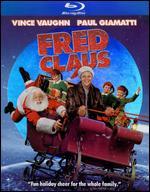 Fred Claus [Blu-ray] - David Dobkin