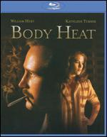 Body Heat [Blu-ray]