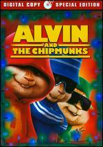 Alvin and the Chipmunks [Special Edition] [Includes Digital Copy] [2 Discs]