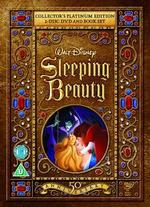Sleeping Beauty [Special Edition with Book] [2 Discs]