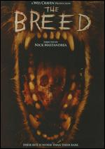 The Breed [Steelbook] - Nicholas Mastandrea