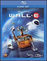 Wall-E [Blu-ray] [2 Discs]