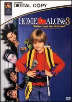 Home Alone 3 [WS] [Includes Digital Copy] [2 Discs]