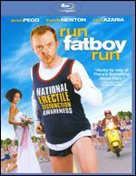 Run, Fat Boy, Run [Blu-ray] - David Schwimmer