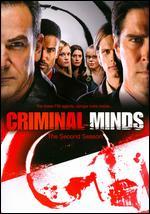 Criminal Minds: Season 02 -