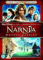 The Chronicles of Narnia: Prince Caspian [2 Discs]