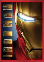 Iron Man [Steelbook] [f.y.e. Exclusive]