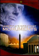 America's Greatest Monuments: Washington D.C. -