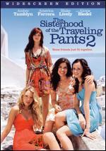 The Sisterhood of the Traveling Pants 2 (Widescreen Edition)