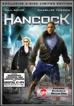 Hancock [WS] [Circuit City Exclusive] [Limited Edition] [Includes Digital Copy] [3 Discs]
