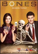 Bones: Season Three [5 Discs]