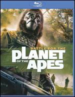 Battle for the Planet of the Apes [WS] [Blu-ray]