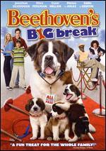 Beethoven's Big Break - Mike Elliott