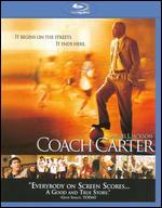 Coach Carter [WS] [Blu-ray]