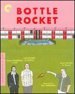 Bottle Rocket [Blu-ray] [Criterion Collection]