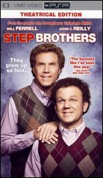 Step Brothers [WS] [UMD] - Adam McKay