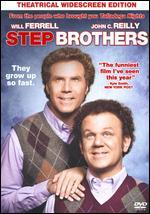 Step Brothers (Theatrical Widescreen Edition)