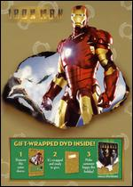 Iron Man [Wrapped and Ready] [O-Sleeve] - Jon Favreau