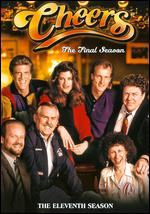 Cheers: The Final Season [4 Discs] -