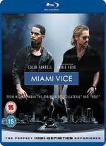 Miami Vice (2006) [Blu-Ray]
