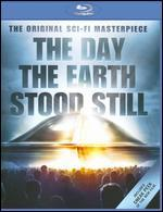 The Day the Earth Stood Still [Special Edition] [Blu-ray]