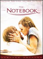 The Notebook [Limited Collector's Edition] [With Movie Scrapbook] - Nick Cassavetes