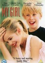 My Girl [Dvd]