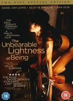 Unbearable Lightness of Being-2 Disc Special Edition [Dvd]