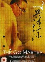 The Go Master