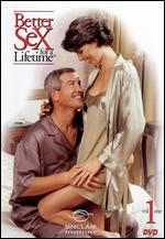 Fulfilling Sex at Any Age: Better Sex for a Lifetime, Vol. 1