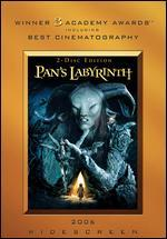 Pan's Labyrinth [Special Edition] [2 Discs]