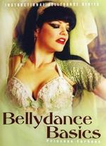 Princess Farhana: Bellydance Basics