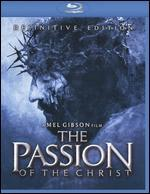 The Passion of the Christ [WS] [Blu-ray]