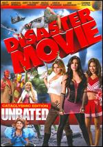 Disaster Movie [WS] [Unrated] - Aaron Seltzer; Jason Friedberg