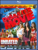 Disaster Movie [WS] [Unrated] [Blu-ray] - Aaron Seltzer; Jason Friedberg