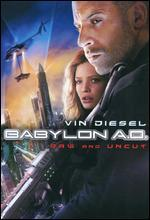 Babylon A.D. [Rated/Unrated] [2 Discs]