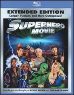 Superhero Movie [WS] [Unrated] [Extended Edition] [Blu-ray]