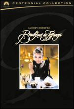 Breakfast at Tiffany's [Paramount Centennial Collection] [2 Discs] - Blake Edwards