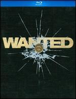 Wanted [WS] [Collector's Edition] [2 Discs] [With Postcards] [Blu-ray]
