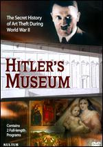 032031442894: Hitler's Museum: The Secret History of Art Theft ...