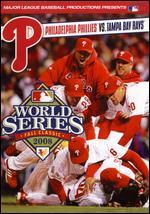 MLB: 2008 World Series - Philadelphia Phillies vs. Tampa Bay Rays
