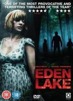 Eden Lake [Region 2] [Uk Import]
