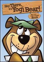 Hey There, It's Yogi Bear!