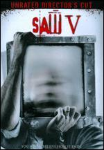 Saw V [WS] [Unrated] [Director's Cut]
