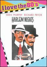 Harlem Nights [I Love the 80's Edition] [Bonus CD]