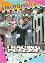 Trading Places [I Love the 80's Edition] [DVD/CD]