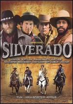 Silverado - Lawrence Kasdan