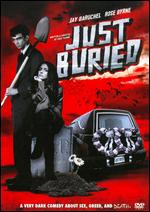Just Buried - Chaz Thorne