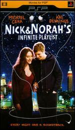 Nick and Norah's Infinite Playlist [WS] [UMD]
