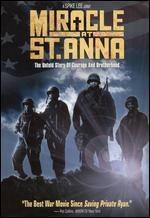 Miracle at St Anna [Dvd] [2008] [Region 1] [Us Import] [Ntsc]